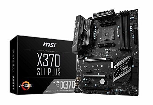 MSI ATX DDR4