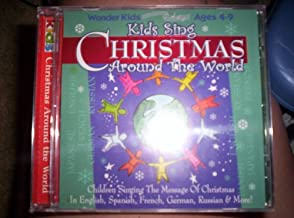 Kids Sing Christmas Around The World