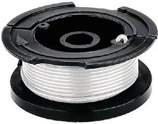 BLACK+DECKER AF-100 - Bobina de recambio para cortador de cuerdas con 30 pies de línea de 0.3in