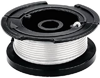 BLACK+DECKER AF-100 String Trimmer Replacement Spool with 30 Feet of .065-Inch Line, 30-Feet, 0.065-Inch