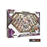 Pokémon TCG: Tornadus Thundurus-GX Box (uno a caso), Colori misti, POK82388