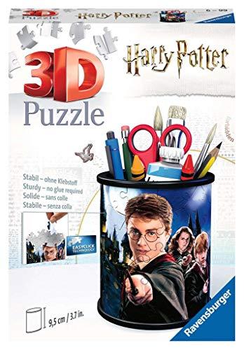 Ravensburger Harry Potter 3D Puzzle, multicolor (11154) , color/modelo surtido