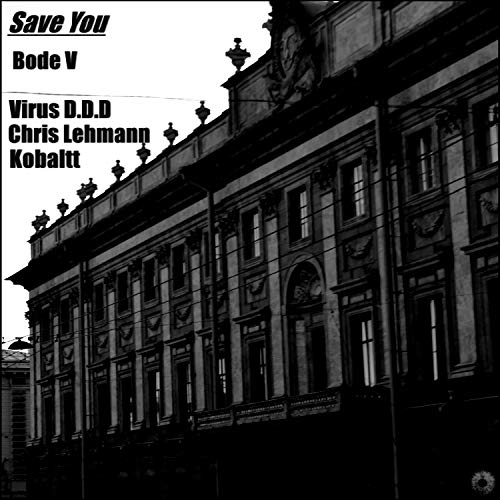 Save You (Kobaltt Remix)