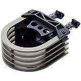 ZOOM(ズームエンジニアリング) ドリンクホルダー ロングフック付 チタンカラー