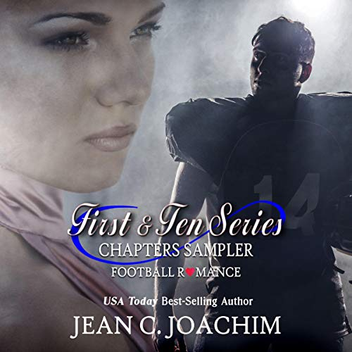 First & Ten Series: Chapters Sampler audiobook cover art