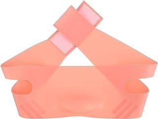 EXCEART Gezichtsverliesband Gezicht Kin Hals V- Vormige Lift Siliconen Tape Gezichtsverlies Slanker Apparaat Ademend Gezic...