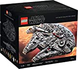 Star Wars Lego Millennium Falcon Ultimate Collector Series 75192