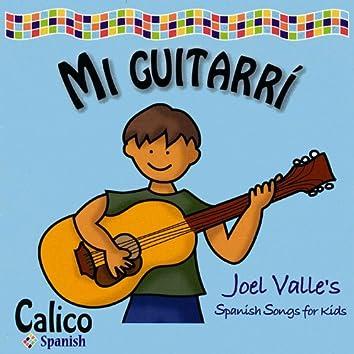 Mi guitarrí
