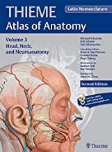Head, Neck, and Neuroanatomy (THIEME Atlas of Anatomy), Latin nomenclature (English Edition)