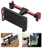 MoKo reposacabezas teléfono/Tablet Car Mount Compatible con iPhone 11 Pro...