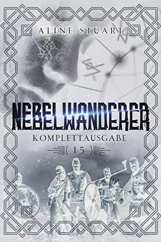 Nebelwanderer - Komplettausgabe: Band 1 - 5