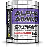 Cellucor Alpha Amino Fruit Punch - 640 gr