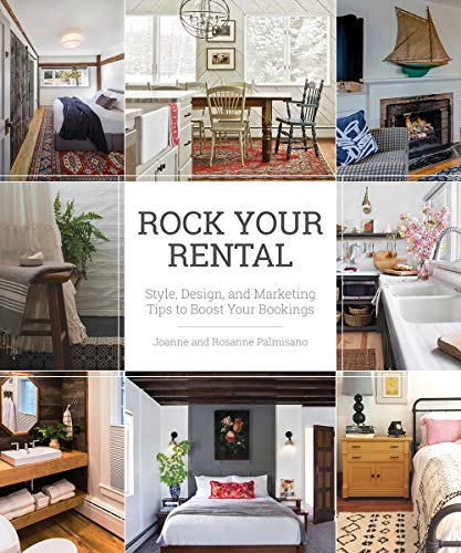 Real Estate Investing Books! - Rock Your Rental: Style, Design, and Marketing Tips to Boost Your Bookings