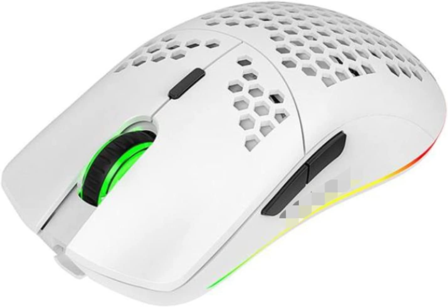 Gcsheng T66 2.4GHz Wireless Optical Game Gamer Mouse Wireles Max 79% OFF New Super popular specialty store