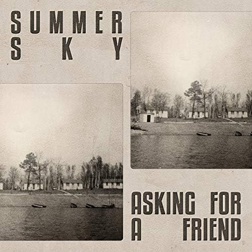 Asking for a Friend, Lostboycrow & DYSN