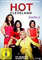Hot in Cleveland - Staffel 2
