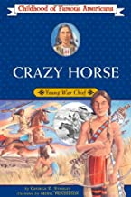 crazy horse childhood