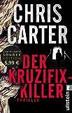 Carter: Der Kruzifix-Killer: Black Week Edition Band 4: 1