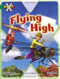 Project X: Flight: Flying High