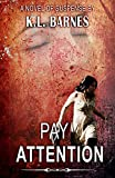 Pay Attention: A Maeve Tidewell Psychic Suspense
