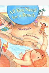 All You Need for a Beach Kindle Edition