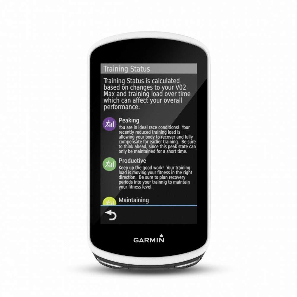 Garmin Edge 1030 GPS Unisex para la Mano, Adulto, 1, Gris, Talla Única: Amazon.es: Deportes y aire libre