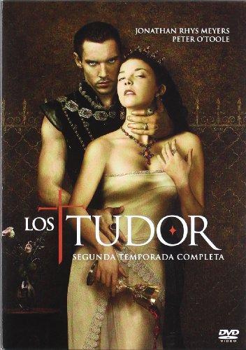 Los Tudor - Segunda Temporada Completa [DVD]