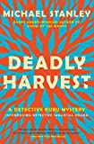 Image of Deadly Harvest: A Detective Kubu Mystery (Detective Kubu Series, 4)