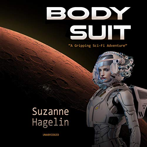 Body Suit audiobook cover art