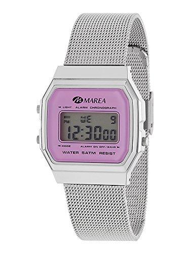 Reloj Marea Mujer B35313/3 Digital Retro