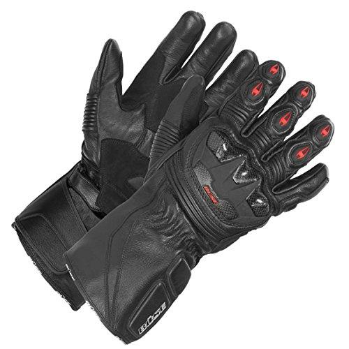 Büse Imola Lederhandschuh, Farbe schwarz, Größe 2XL / 11