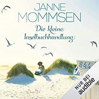Die kleine Inselbuchhandlung                   Autor:                                                                                                                                 Janne Mommsen                               Sprecher:                                                                                                                                 Sabine Kaack                      Spieldauer: 6 Std. und 58 Min.     543 Bewertungen     Gesamt 4,2