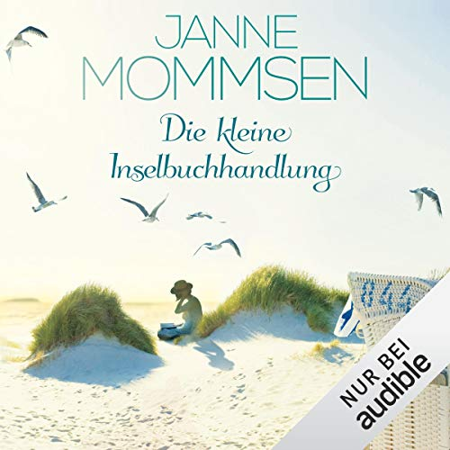 Die kleine Inselbuchhandlung                   By:                                                                                                                                 Janne Mommsen                               Narrated by:                                                                                                                                 Sabine Kaack                      Length: 6 hrs and 58 mins     Not rated yet     Overall 0.0