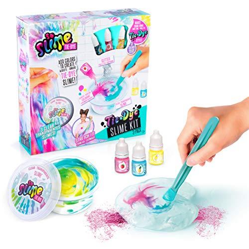So Slime SSC 137 Tie Dye 3 Pack