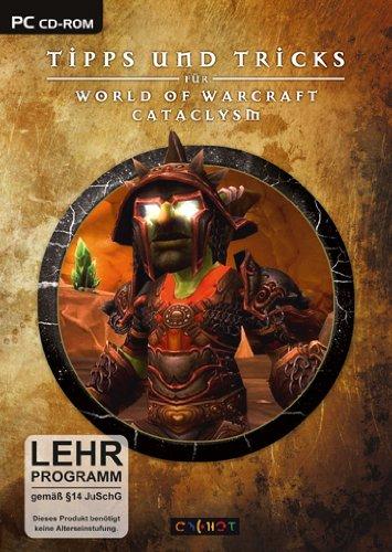 Tipps und Tricks für WoW Cataclysm (DVD-ROM) [import allemand]