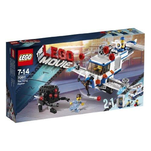 LEGO - Juego de construcción (70811)