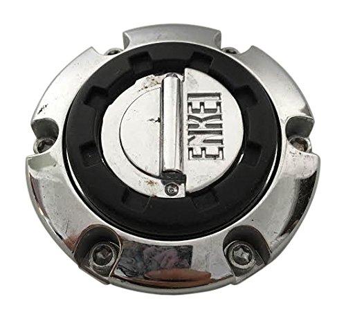 Enkei Wheels A208 CAP-A81 Chrome Wheel Center Cap