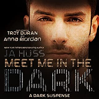 Meet Me in the Dark cover art