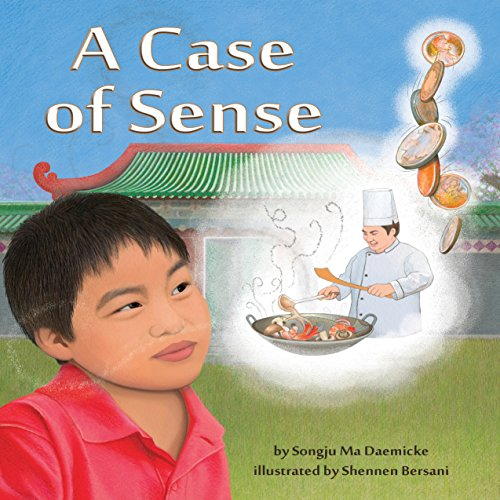 A Case of Sense cover art