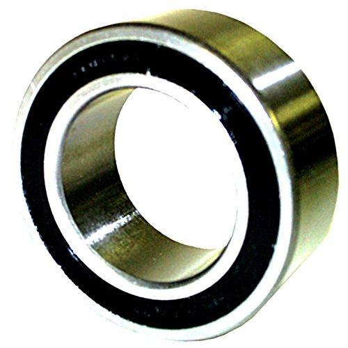 Clutch Bearing AC Compressor Pulley 35mm 50mm 20mm 35x50x20 Automotive Clutch Pressure Plates & Disc Sets - House Deals
