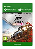 Forza Horizon 4 - Deluxe Edition | Xbox One/Win 10 PC - Code jeu à télécharger