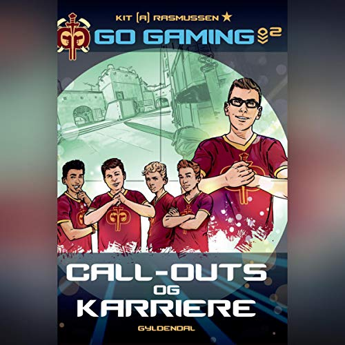 Call-outs & Karriere audiobook cover art