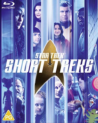Picture of Star Trek: Short Treks