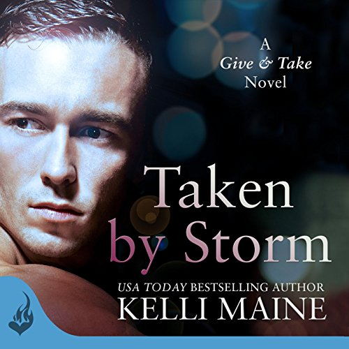 Taken by Storm cover art