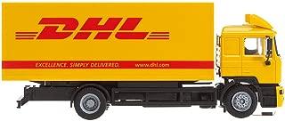 Faller 161607 CS Start DHL Lorry Car System