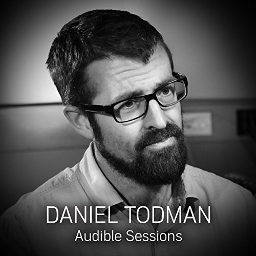 FREE: Audible Interview with Daniel Todman cover art