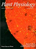 Plant Physiology April 2014 (Volume 164, Number 4)