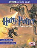 Harry Potter and the Goblet of Fire (Book 4 - Unabridged 18 Audio CD Set) - Cover to Cover Cassettes Ltd - 21/10/2002
