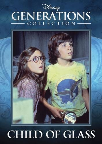 spooky disney halloween movies, child of glass, Disney generations collection