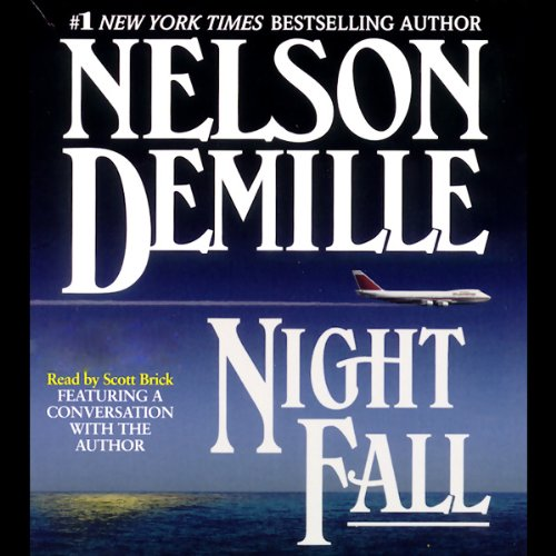 Night Fall cover art